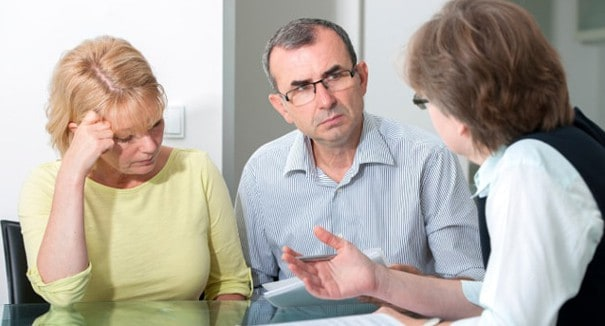Inheritance Disputes and Family Mediation Family Mediation Derbyshire